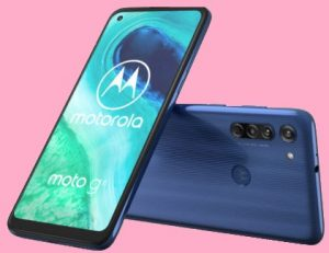 Motorola has announced New Moto G8 Standard with a Triple-Camera System