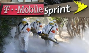 T-Mobile and Sprint affirmed to support customers during Coronavirus outburst