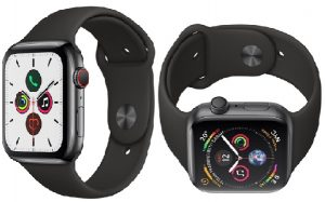 Apple Watch 6 with Sleep Tracking and Touch ID features