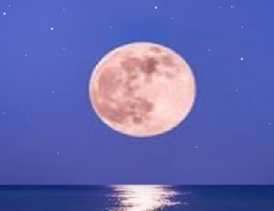 Biggest & Brightest Pink Super Moon event to take place on 7th April 2020