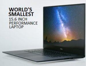 Dell to present XPS 15 and XPS 17 Laptops with elegant designs & features