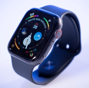 New amazing features of Apple Watch 6 leaked