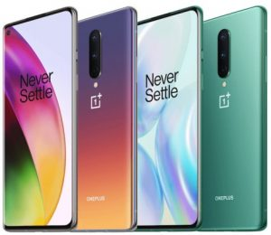 OnePlus 8 Launch Event today on YouTube at 11AM EST