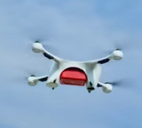 UPS will deliver medicines to retirees in Florida using Matternet M2 Drones