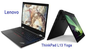 Lenovo has launched new advanced ThinkPad L13 Yoga Laptop