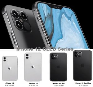 Release Date of New iPhone 12 Series smartphones