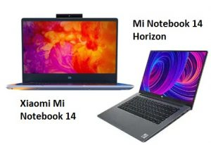 Buy new cheaper Xiaomi Mi Notebook 14 and Mi Notebook 14 Horizon