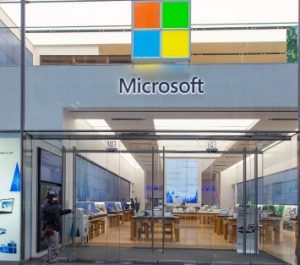 Microsoft has decided to Permanently Close its Retail Stores in the US