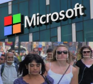 Microsoft needs US Federal Regulation to sell Face Recognition