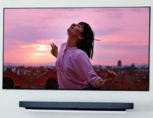 LG to launch new GX Sound Bar and 4K OLED HDTVs this month