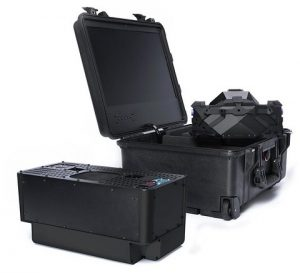 VRgineers to present a professional VR Headset with PC and Military-grade Suitcase