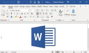 Microsoft has announced a new feature for MS Word