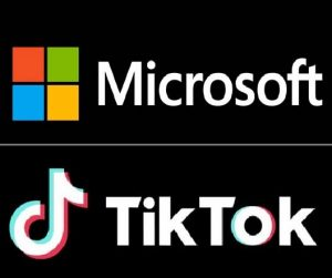 Microsoft will buy TikTok before Trump's 15th September Deadline