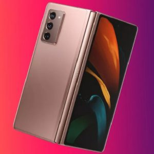 Samsung has announced Galaxy Z Fold 2 available on 1st September 2020