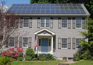 United States will have more Solar Panels on the Roofs