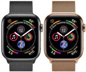 Leaks suggest new Apple Watch 6 to release on 8th September 2020