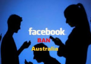 Australian proposed News Media Bargaining Code and a Massive Threat from Facebook