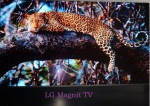 LG has announced 163-inch MicroLED Magnit TV for Enterprise Customers