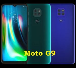 Leaks show Release Date and Price of new Moto G9 smartphone