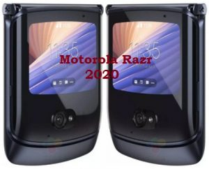 Motorola officially announced release date of Moto Razr 2020 in the US
