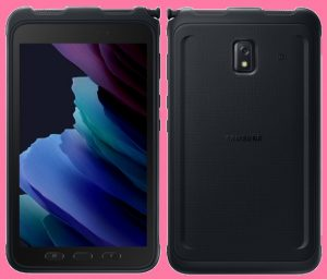 Samsung Galaxy Tab Active 3 Launched with More Advanced Features