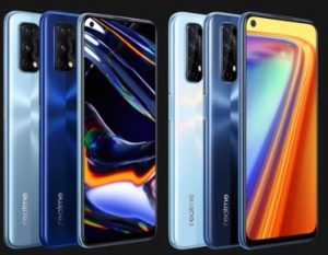 Get new Realme 7 Pro on 13th October and Standard Realme 7 on 21st October 2020