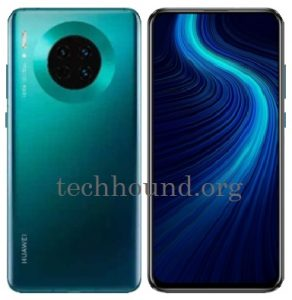 Huawei to launch its Standard Mate 40 and Mate 40 Pro on 22nd October 2020