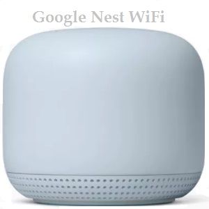 Google Nest WiFi extender is more efficient and cheaper for your Home Network