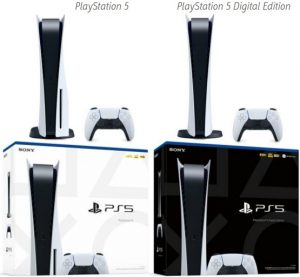 Sony will launch PlayStation 5 and PS5 Digital on Thursday 12th November 2020