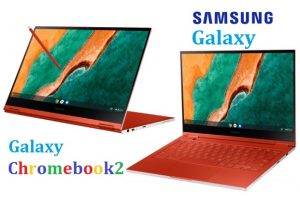 Samsung is ready to release new Advanced Galaxy Chromebook 2
