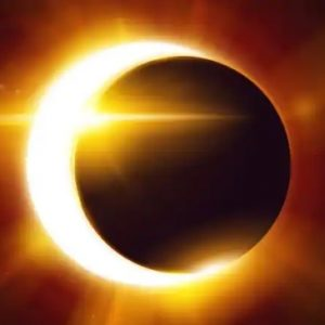 The Last Solar Eclipse of 2020 will be visible on 14th December 2020