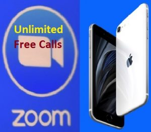 Zoom is offering Unlimited Free Calls during December Holidays