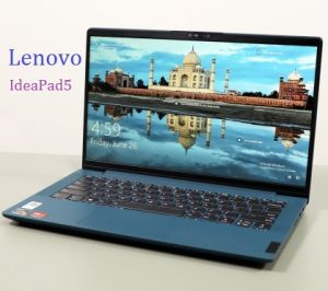 Lenovo launched IdeaPad 5G, IdeaPad 5 Pro and IdeaPad 5i Pro with Advanced Specs