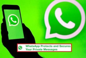 WhatsApp confirmed New Privacy Policy doesn't share User Information or Private Data