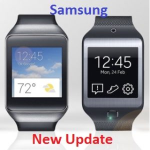 Latest Samsung Update offers Newer Features for Galaxy Watch and Galaxy Watch Active users