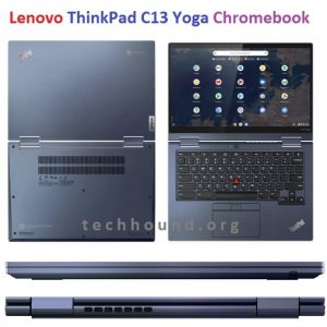 Lenovo ThinkPad C13 Yoga ChromeBook Enterprise is a Cheap and Powerful Device