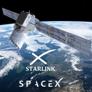 Starlink of SpaceX opens pre-orders for Satellite Internet around the Globe