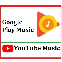 Transfer Google Play Music library to YouTube Music or Download it before 24 Feb 2021