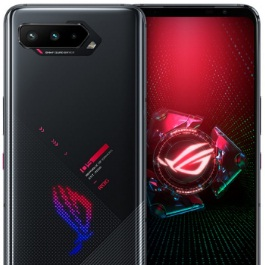 Asus ROG Phone 5 will officially be launched on Wednesday 10th March 2021