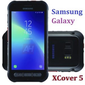 Experience the New Samsung Galaxy XCover 5 with Best Camera features