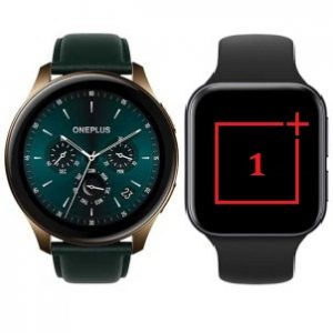 OnePlus Watch launched alongside the OnePlus 9 and OnePlus 9 Pro