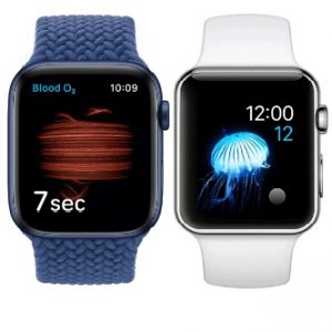 Apple will launch more advanced the Apple Watch 7 Very Soon
