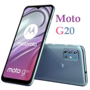 Motorola is Ready to Launch its Latest and Cheaper phone Moto G20