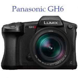 Panasonic to announce GH6 Mirrorless Camera after 3-years of GH5 Launch