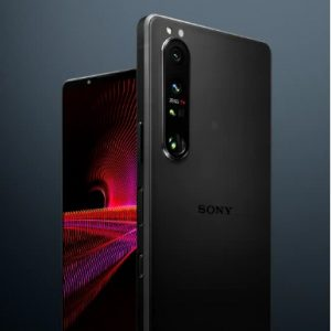 Sony announced Xperia 1 III alongside the Xperia 5 III and Xperia 10 III on 14th April
