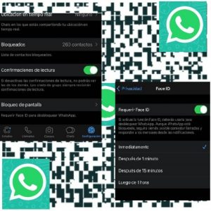 Unlock WhatsApp Chats and transfer Images & Chats between iPhone and Android