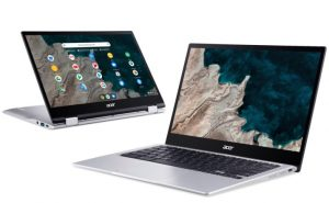 Acer Spin 513 is the first Chromebook featuring Qualcomm Snapdragon 7c Chipset