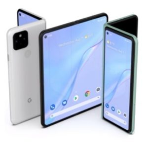 Google has planned to launch its Pixel Fold smartphone