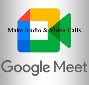 Google has started offering Gmail Voice and Video Calls