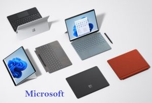 Microsoft announced Surface Duo 2, Surface Pro 8, Surface Go 3, & Surface Laptop Studio